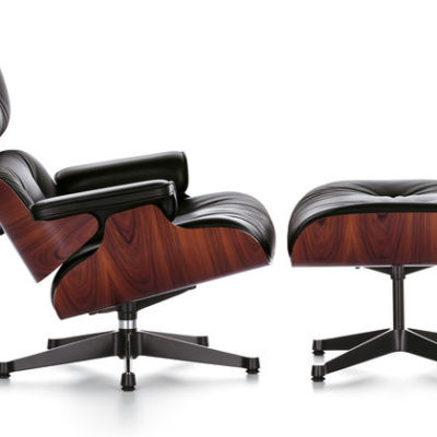 Lounge Chair Vitra Charles & Ray Eames