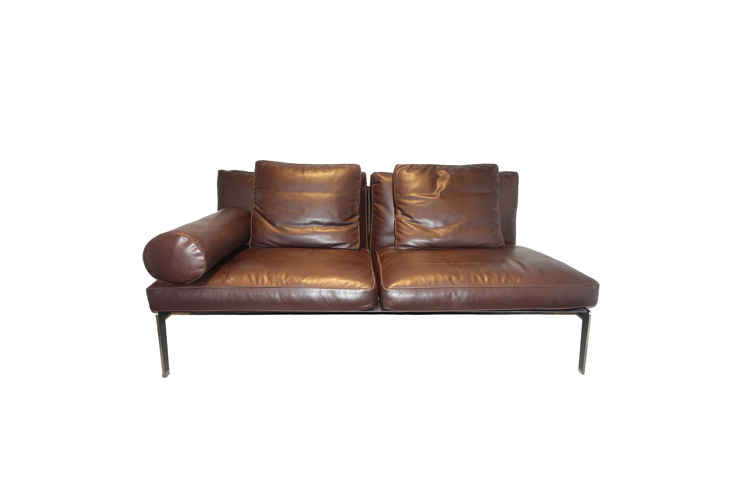 Happy Sofa Antonio Citterio Flexform Rezzoli Designer Furniture