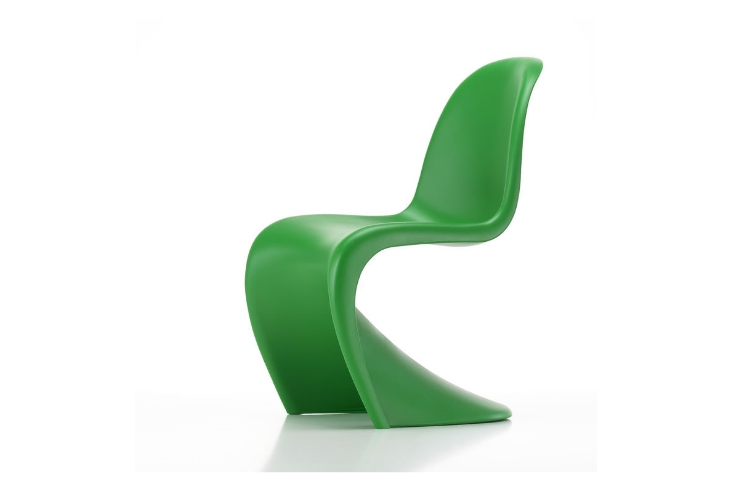 panton chair summer green verner panton vitra rezzoli designer furniture. Black Bedroom Furniture Sets. Home Design Ideas